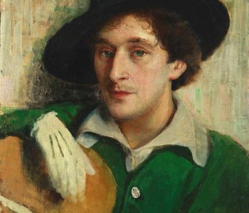 Выставка «Марк Шагал: Цвет Любви»