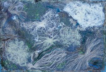 Выставка Аллы Губаревич «Нить связующая»
