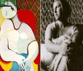 Workshop «Drawing a portrait in the manner of famous artists»