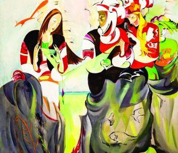 В Минске пройдет выставка живописи, посвященная 170-летию Поля Гогена