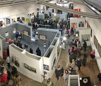 Первый международный фестиваль «Art-Minsk»