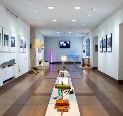 Выставка «ТЕАТР. INSIGHT»