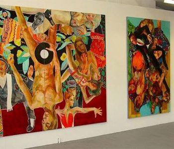Такое ли уж современное искусство современное?